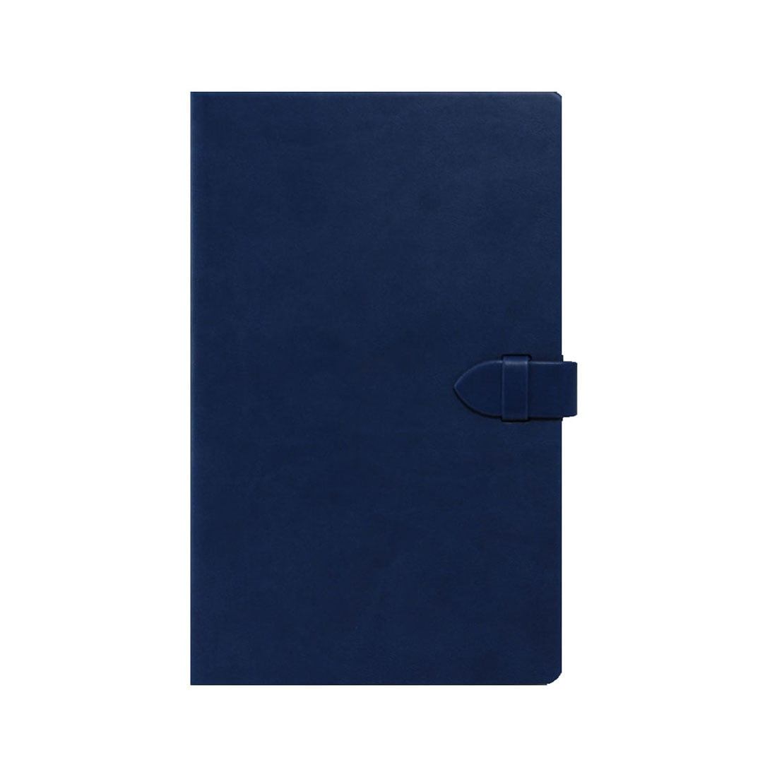 Medium pockt notebook with round corners, internal document pocket.